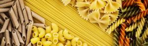 Día mundial de la pasta: 25 de octubre