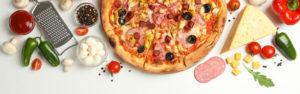 La pizza a través de la historia