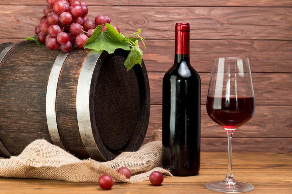 Maridaje con los mejores vinos italianos
