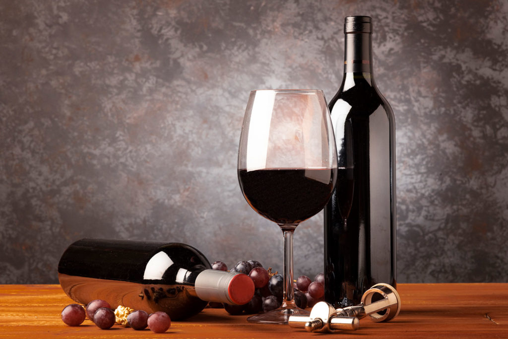 Listado de los mejores vinos italianos