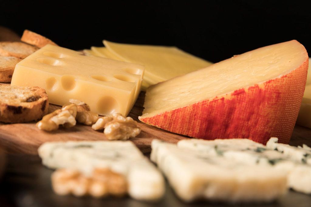 Piccola: quesos para pizza