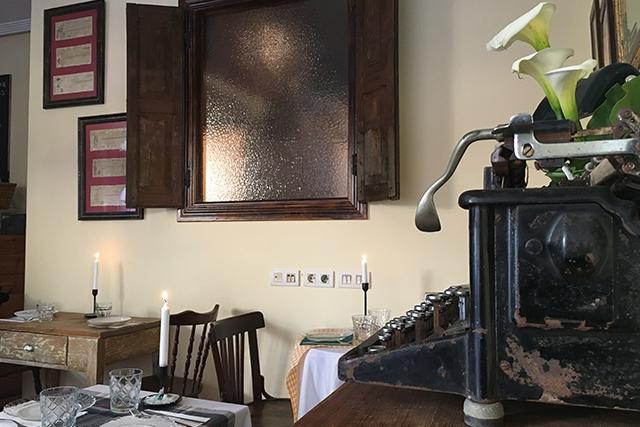 Imagen de más decoración de La Piccola Stanza