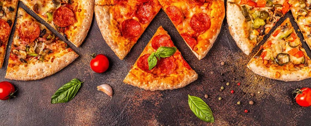 Pizzas a domicilio en León