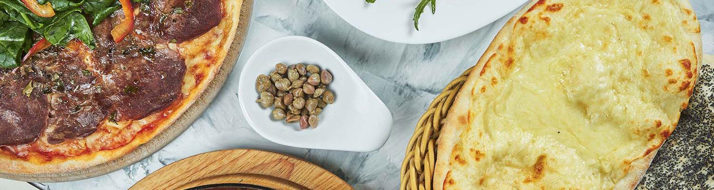 Piccola Stanza: restaurante italiano en León