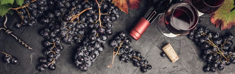 Los mejores vinos italianos