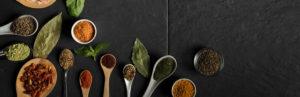 Especias italianas más utilizadas