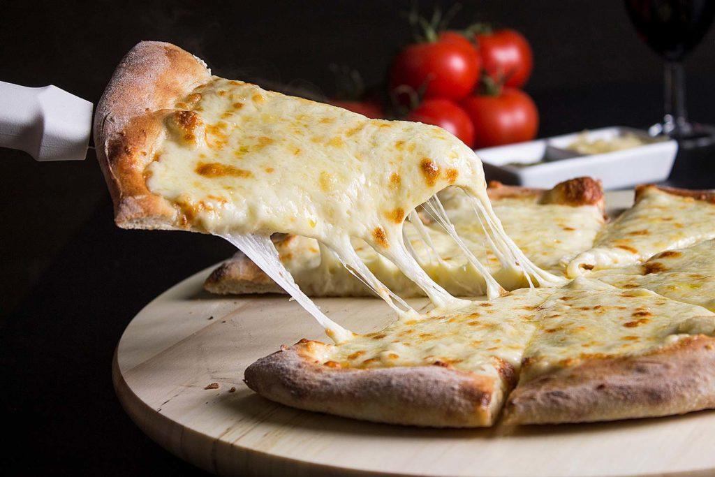 Piccola: usos del queso mozzarella